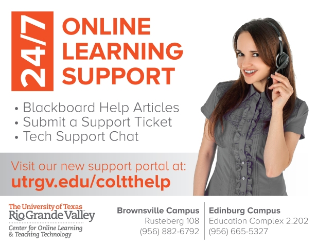 24/7 Online Learning Support